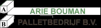 Arie Bouman Pallets